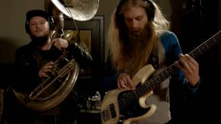 Echo Sessions 27 - Empire Strikes Brass - Wildfire