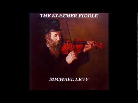 The Klezmer Fiddle (Michael Levy)