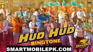 Dabangg 3 Hud Hud Title Track Song Ringtone Free Download Mp3