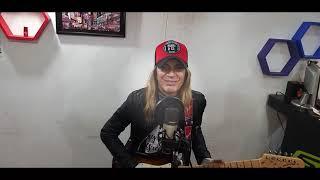 Ya no me detengas - fantasía - cover - Version Rock ballad - Marcelo Gattoni - Abrazo de Rock