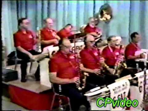 The Six Fat Dutchmen - Geneva Polka