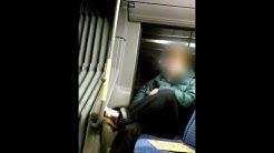 ☀️ München | realer witziger Ausraster im MVV Bus gg Alle | NICHT Simon Gosejohann Comedy Street XXL