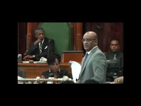 Jagdeo says Granger's speeches to House 'not a barometer of