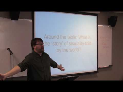 Love and Sexuality (Foundations second Saturday)