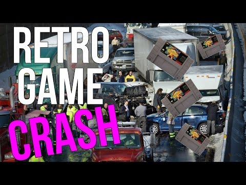 Retro Game Collecting Pricing Dropping and Crashing?   Ask RGT 85