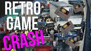 Retro Game Collecting Pricing Dropping and Crashing? | Ask RGT 85