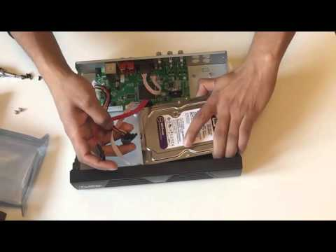 How to connect to a DVR using an Android Phoneиз YouTube · Длительность: 6 мин1 с