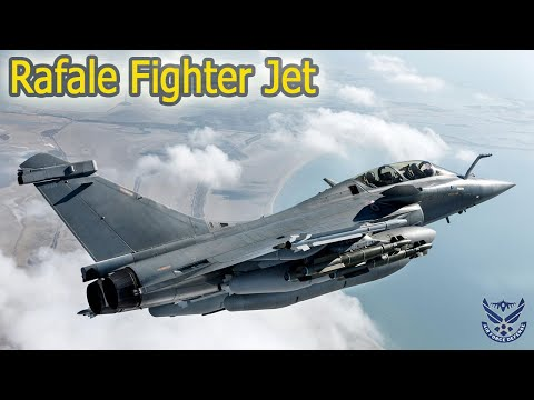 Here's the air force that the Rafale is proud of and is now eyeing the F-35 stealth fighter