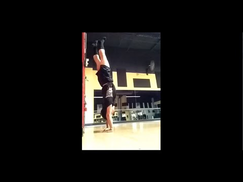 Gym: Muscle up: Rio Wing