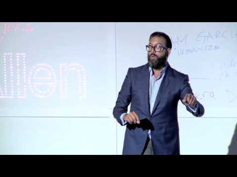 Creating Your Own Label | Arturo Castañeda | TEDxMcAllen