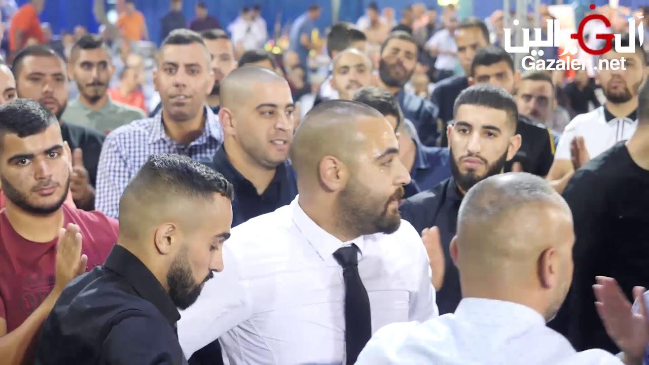 احمد الخالد حفلة محمد الكمال ام الفحم