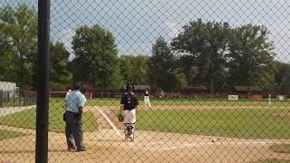 Wil Eads Baseball Highlights II