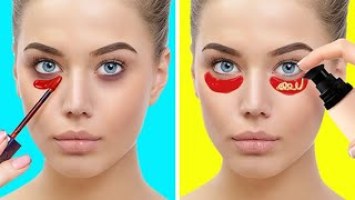 22 CRAZY BEAUTY TRICKS THAT REALLY WORK