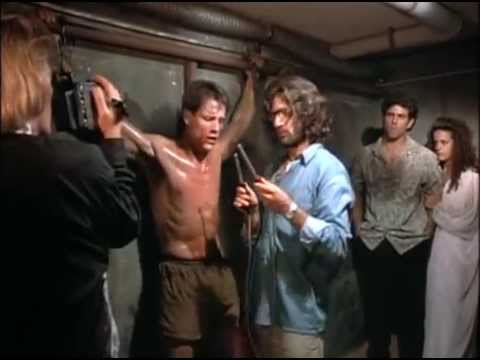Deadly Heroes (1993) - Michael Pare s torture and escape from YouTube · Duration:  6 minutes 49 seconds