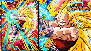 NO OVER IN FLASH, WHY BANDAI!! SSJ3 GT VEGETA SHOWCASE!! DBZ: DOKKAN BATTLE!!