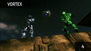 Halo 4 | Vortex | Saison 1 | Episode 4 - A couvert