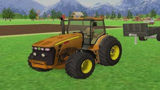 Tractor Farming Simulator · Game · Gameplay