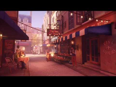 Bioshock Infinite - Burial at Sea Episode 2 Soundtrack - La Vie en Rose (complete version)