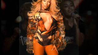 New Mary J. Blige & Beyonce - Love A Woman