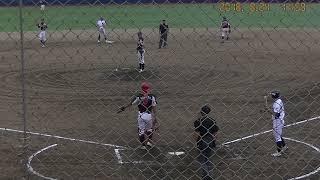 広島医療体育学院専門学校野球部...