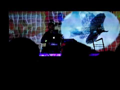 Ana Sia Live Chicago part 1