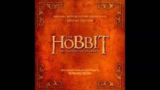 Lo Hobbit - Colonna sonora : Song of the Lonely Mountain (extended)