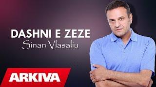 Sinan Vllasaliu - Dashni e zeze (Official Song)