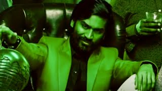 Jagame thandhiram -- rakita rakita song lyrics-- Dhanush hit song