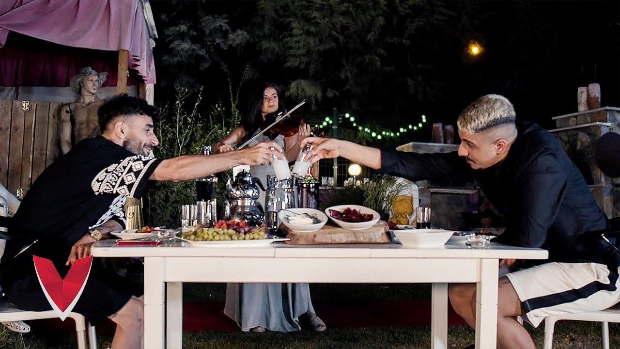 Heijan feat. Muti - Suç Ortağı (Official Video)