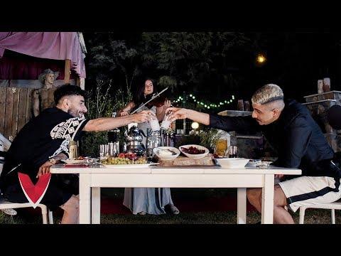 Heijan feat. Muti - Suç Ortağı