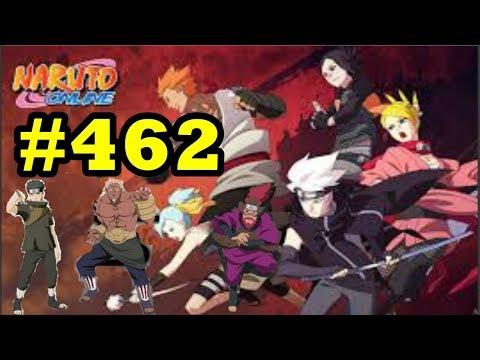 Naruto Online #462 - Fighting Matsuri Challenge