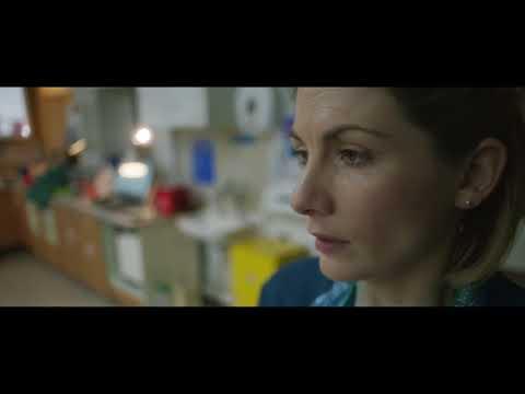 TRUST ME Trailer ✩ Jodie Whittaker, Thriller, TV Show 2017
