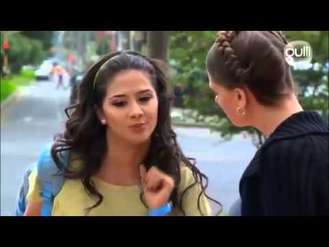 Chica Vampiro épisode 44 en français