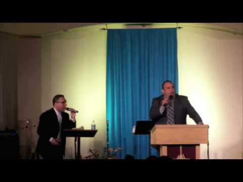 """APOSTÓLICOS - PASTOR ABNER ARIAS """"PRAISE BREAK"""" (MENLO PARK, CA)"""