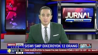Kasus Audrey, Jokowi: Saya Perintahkan Kapolri untuk Tegas!