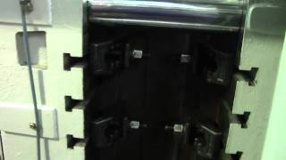 Процесс изготовления вентиляционной решётки(, 2014-04-11T15:39:14.000Z)