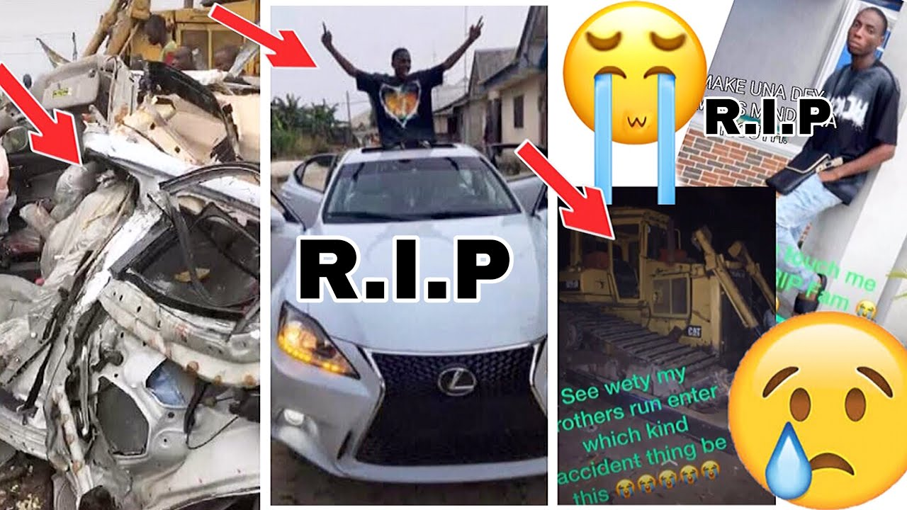 Download Untold Truth About 5 Yahoo Boys Who D!ed Mysteriously On Their Way From The Club