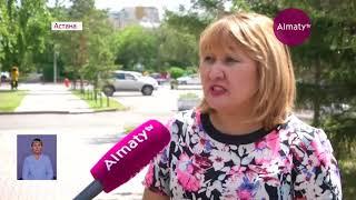В Астане полиция расследует обстоятельства гибели внука Олжаса Сулейменова (25.06.18)