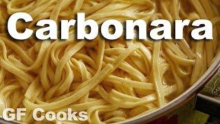 Pasta Carbonara Quick And Simple Recipe