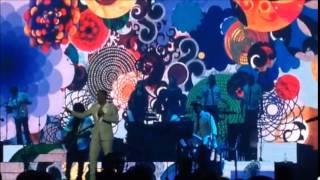 Ivete Sangalo e Criolo cantam Tim Maia no Vivo Rio
