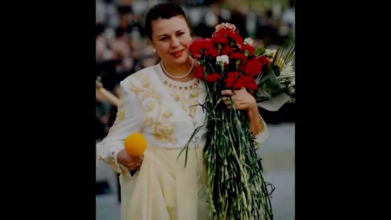 Юлия альбах