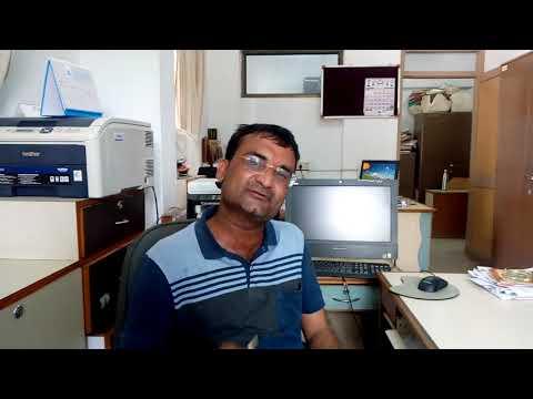 Dr Bhavesh Pandya