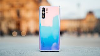 Huawei P30 PRO - Quad Camera Samples & First Impressions!