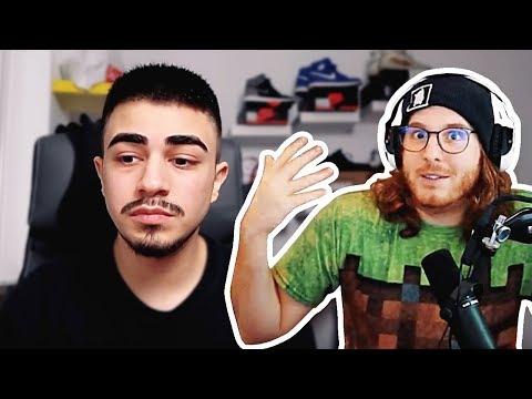 Bekir hat keine Freundin weil er YouTuber ist?! | #ungeklickt