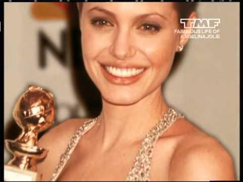 The Fabulous Life Of Angelina Jolie 2004