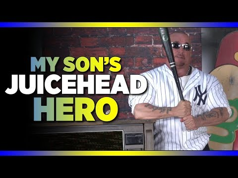 My Son's Juicehead Hero (Season Finale) | Storytime With Gregg Valentino