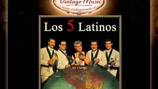 Los Cinco Latinos -- Las Hojas Muertas