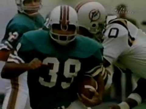 Super Bowl VIII Miami Dolphins World Champs