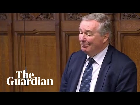 Tory MP fails to understand Glaswegian accent of SNP's David Linden