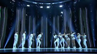 Now United - 'Who Would Think That Love' performance on So You Think You Can Dance Season 15 Finale